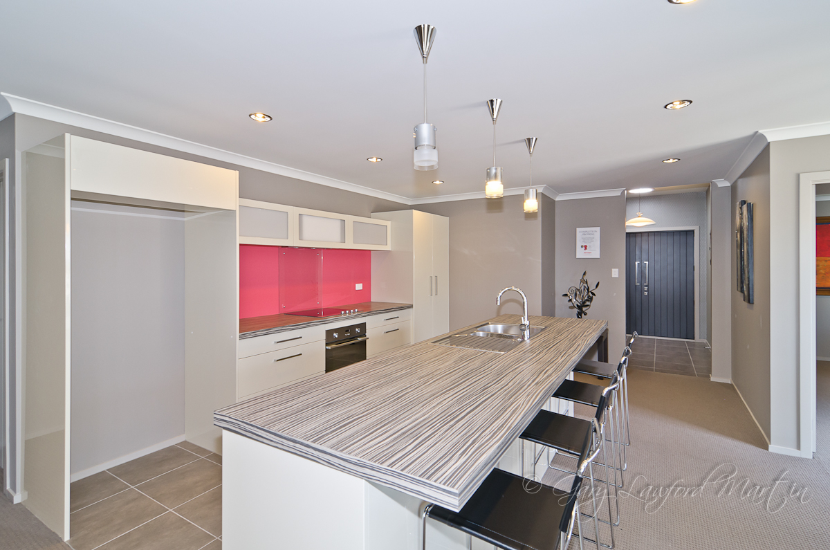 169 Pacific Drive Kitchen