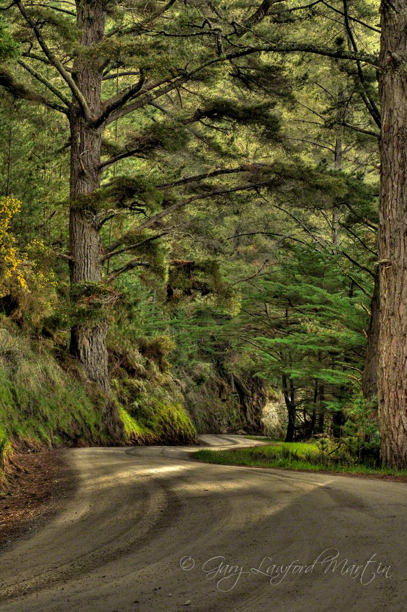 Papaiti Road
