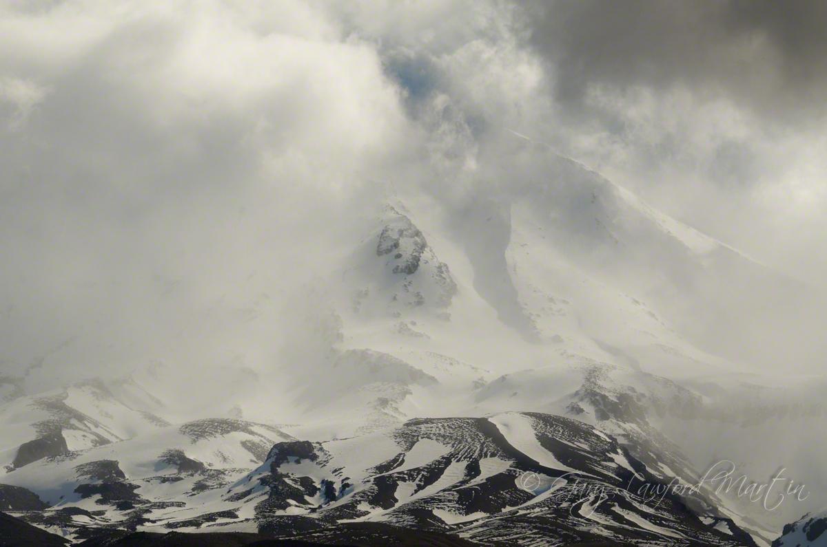 Ruapehu Cloud