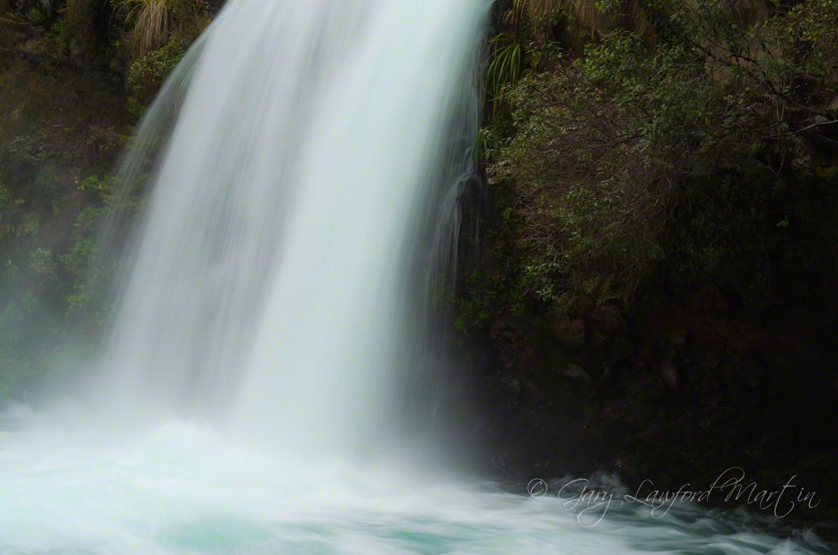 Tawhia Falls 3