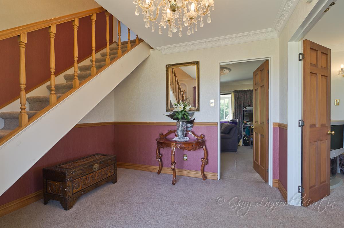 755 Napier Rd Foyer
