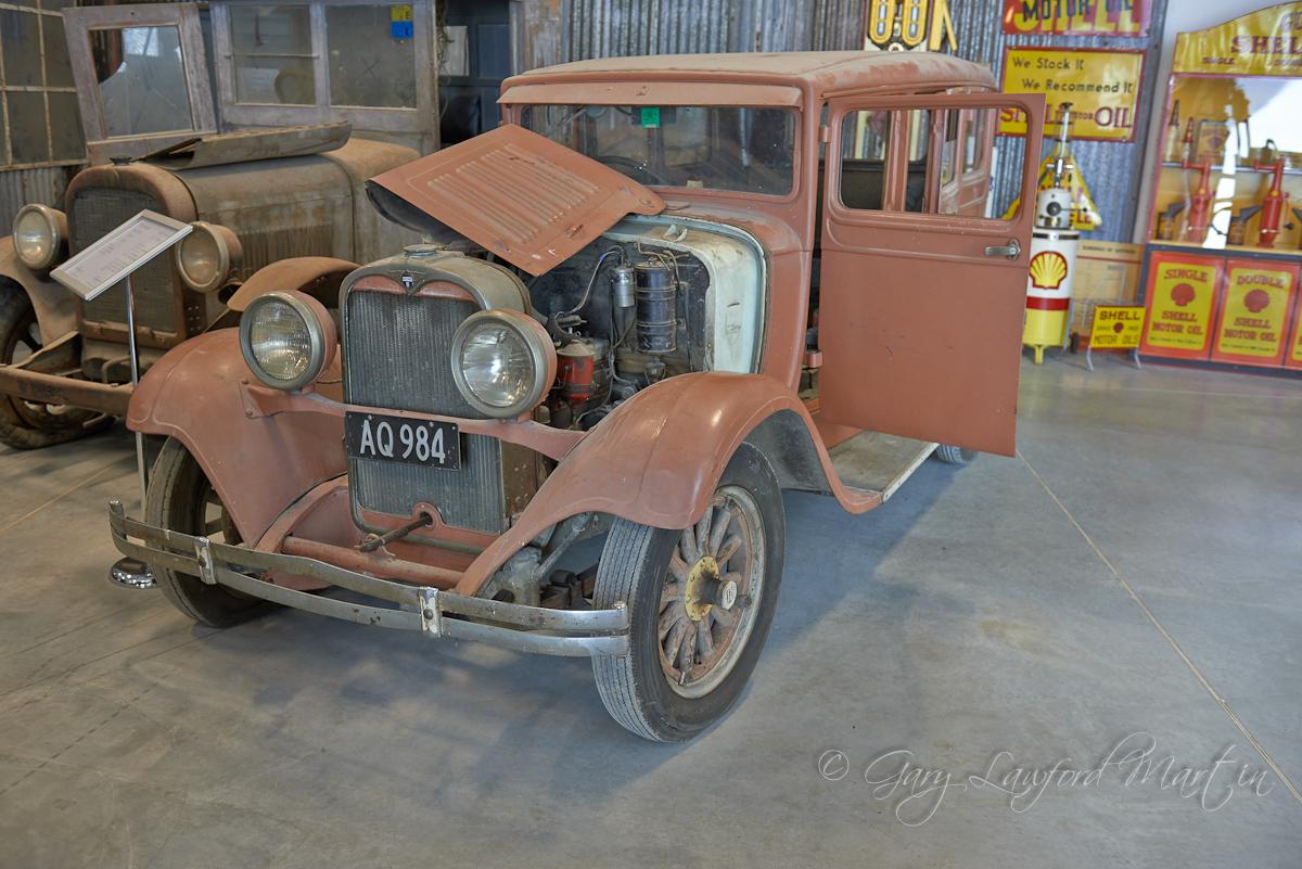 1928 Dodge 6