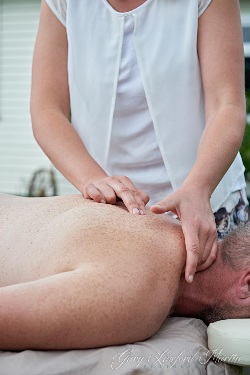 Bowen Personal Massage 1