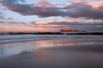 Bare Island Sundown