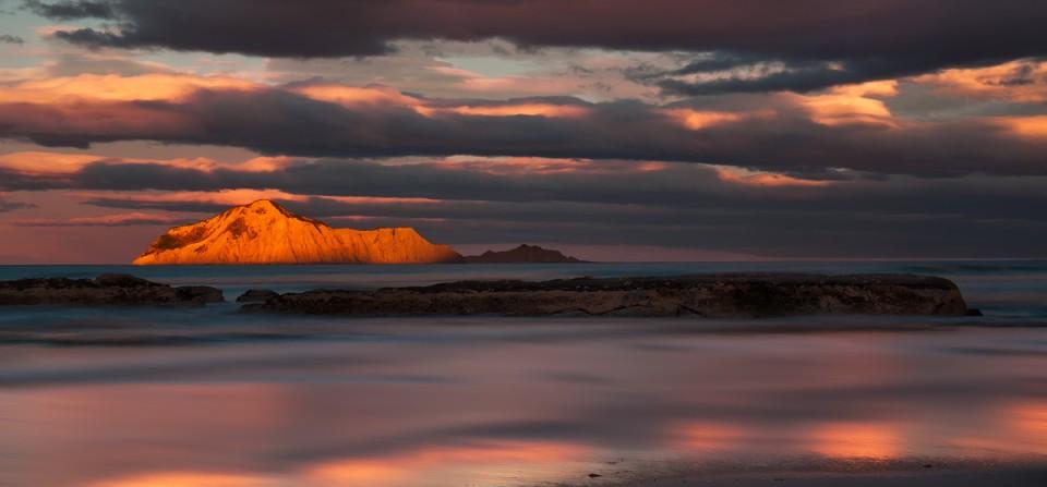 Bare Island Waimarama