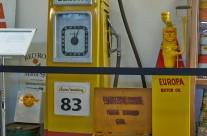 Europa Petrol Bowser