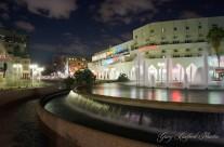 Ha Knesset Square Fountain