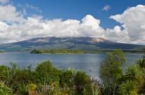 Lake Rotoaira