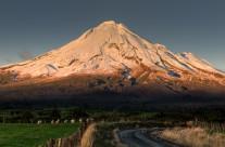 Mt Egmont-Taranaki