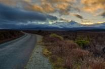 Rangipo Intake Road