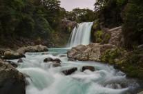 Tawhia Falls