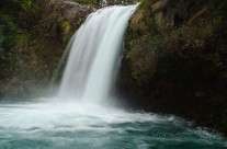 Tawhia Falls 2