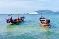 Tritrang Beach