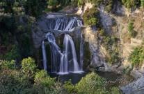 Turakina Valley Waterfall