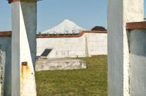 Waipapa Cemetery Entrance