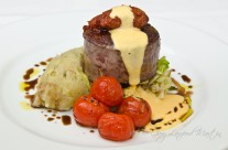 Roast Angus Pure Beef Fillet